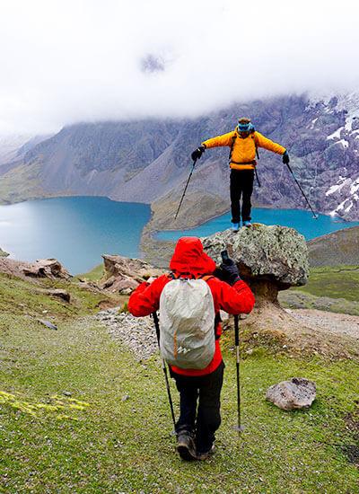 Ausangate Best Trek 4 Days – Rainbow Mountain