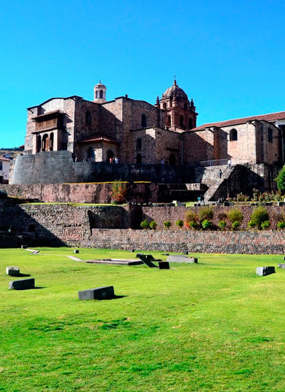 Classic Cusco Tour & Rainbow Mountain 4 Days