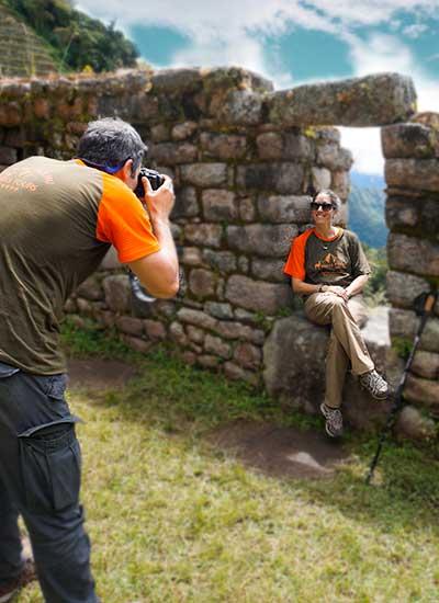 4 Day – Classic Inca Trail Trek to Machu Picchu