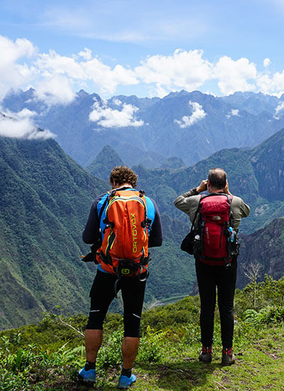 Salkantay Trek Inka Trail Llactapata 4 Days