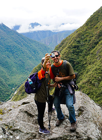 Inca Trail 1 Day to Machu Picchu