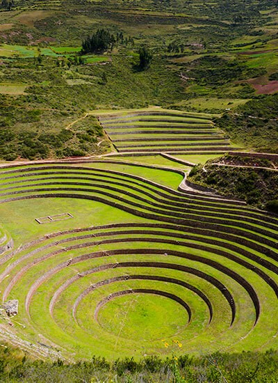 Full Day. Sacred Valley of the Incas